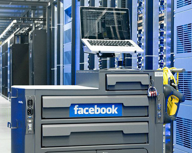 Since 2010, Brightworks Has Developed And Implemented The Green Building  Strategy For Facebooku0027s Global Data Center Program, Comprising Millions Of  Square ...